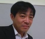 代表の顔写真
