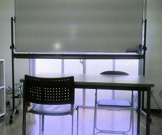 教室内の写真